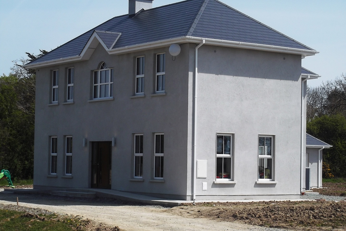 John creed associates civil structural engineers for Structural engineer for houses